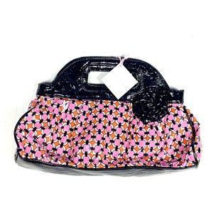 Vera Bradley New Got It Handled Bag Purse Patent